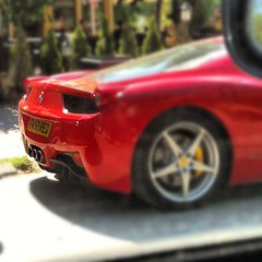 F458RED, and the unemployment is at 45.7%