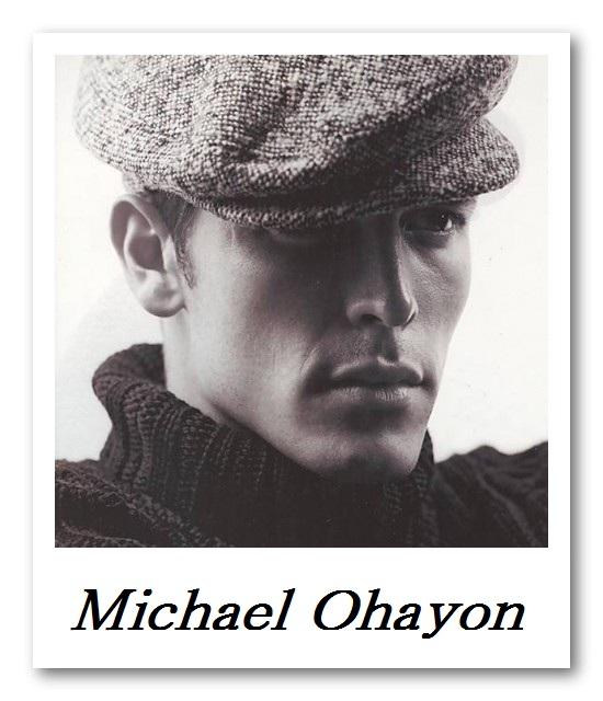 DONNA_Michael Ohayon