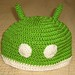 Android Beanie