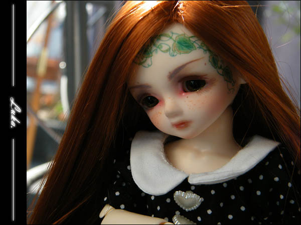 Comm make-up Maelon 02