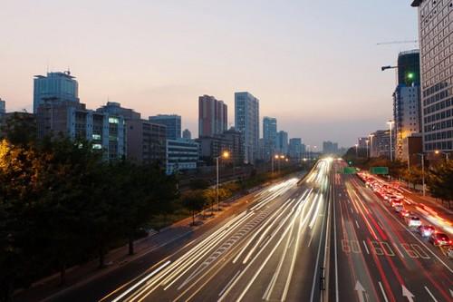 Разрешение на покупку нового авто жители Гуанчжоу теперь получают через лотерею