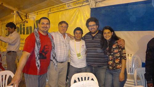 Autor: Claretianos del Sur