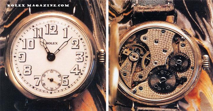 Rolex #1915