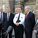 Meeting with Chief Constable on Parades issues, 6 September 2012