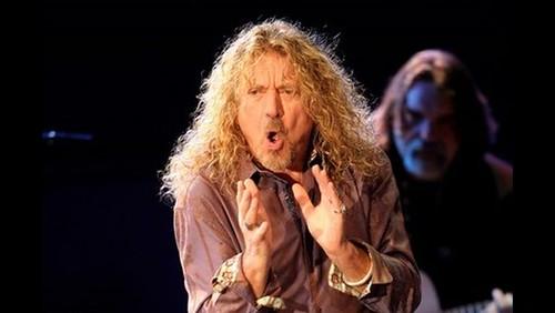 Robert Plant en Lima - Jockey Club del Perú