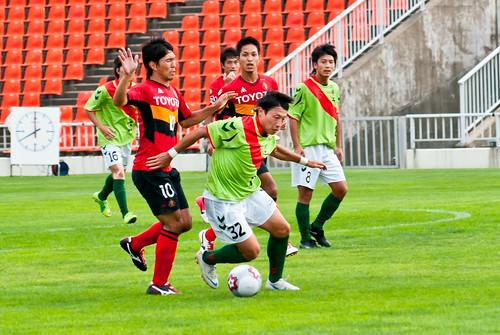 2012.09.08 天皇杯2回戦:vs名古屋-2014