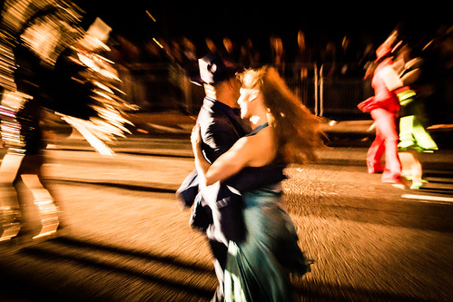 Thames Festival Parade 2012-79