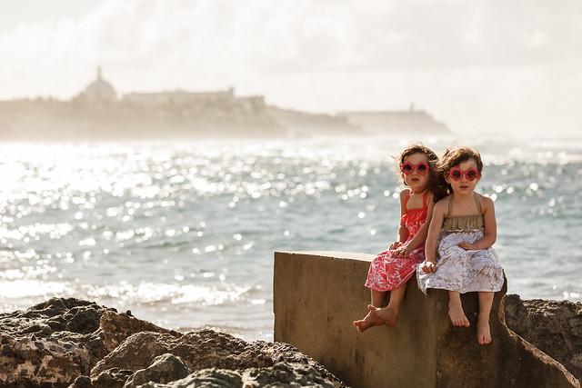 Puerto Rico March 2012