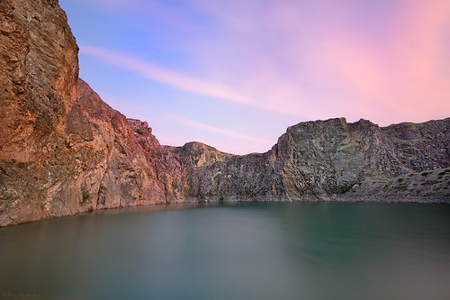 lake color green water long exposure waterscape λίμνη κοζάνη λατομείο μαυροδένδρι maurodentri μαυροδέντρι