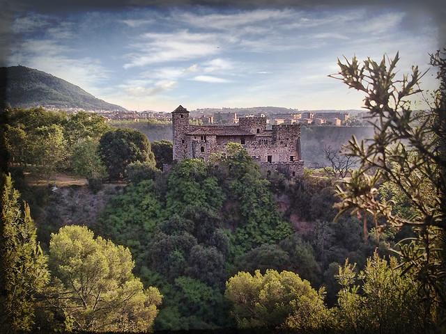 Castillo de castellar flickr photo sharing - Tiempo castellar del valles ...