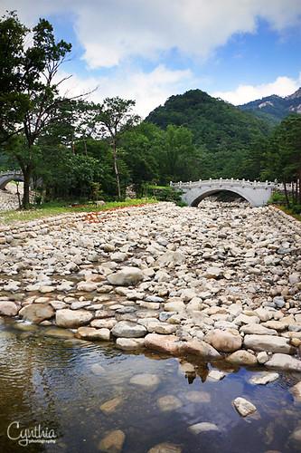 Sokcho - Bridge