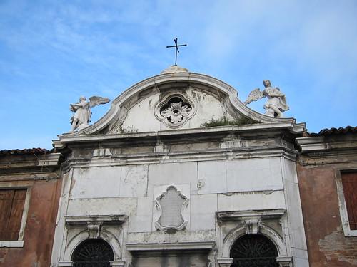 Ss. Giuseppe e S. Teresa