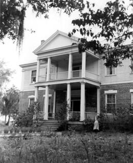 Lyndhurst Plantation: Monticello, Florida
