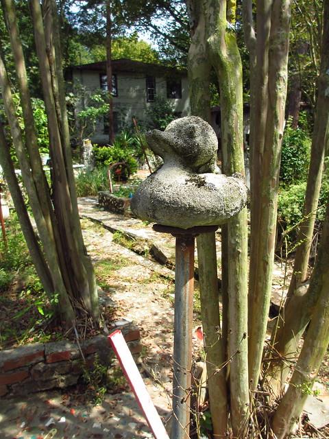 Howard Finster's Paradise Garden