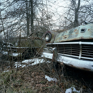 '54 Ford. US 37, Butterfield, MO 65625