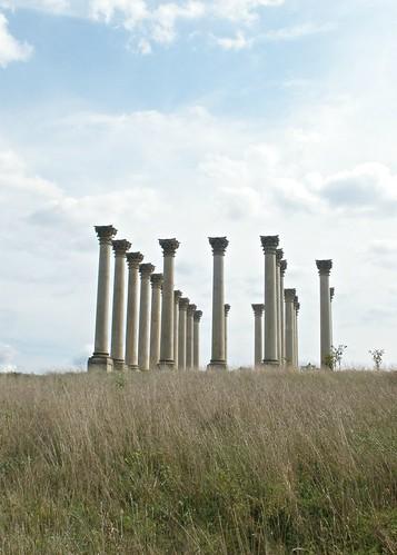 columns afar