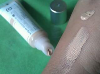 K-Palette Zero Kuma Concealer Type1 swatches