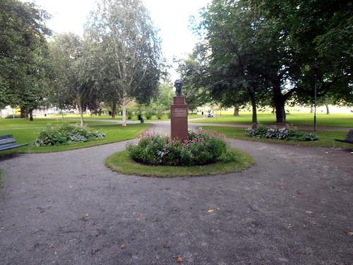 Arvika Stad Park