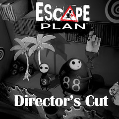 Escape Plan DLC: Director's Cut