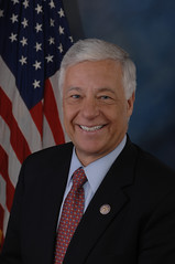 Congressman Mike Michaud