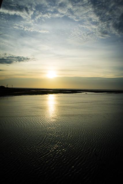 香山附近西濱沿海