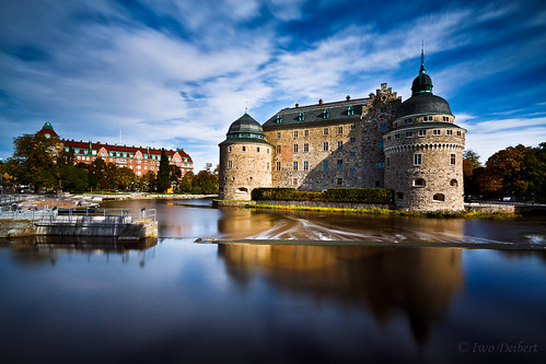 travel castle europa sweden urlaub schweden skandinavien scandinavia burg festung örebro slott örebroslott sverigereise