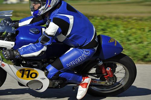 Oldtimer Grand Prix 2012 Schwanenstadt Austria Copyright B. Egger :: eu-moto images 1384