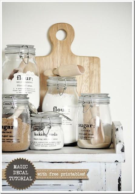 cómo organizar la cocina (2)