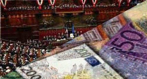 """COSTI POLITICA. DOTTORINI (IDV) SCRIVE A BREGA: """"TRASPARENZA E REGOLE CERTE SU FINANZIAMENTO AI GRUPPI POLITICI"""""""