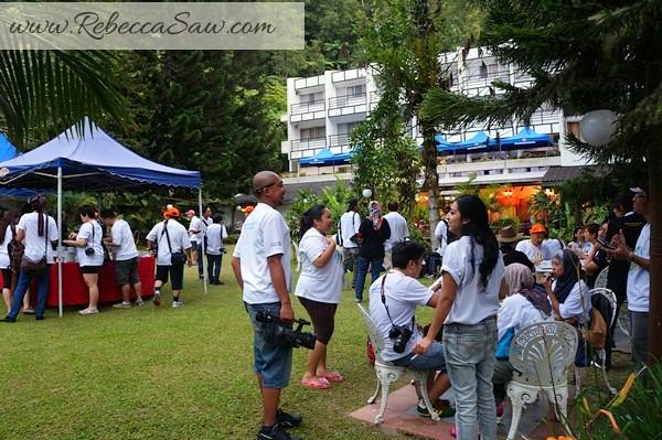 Malaysia TOurism Hunt 2012 - Shahzan Inn Fraser Hill-011