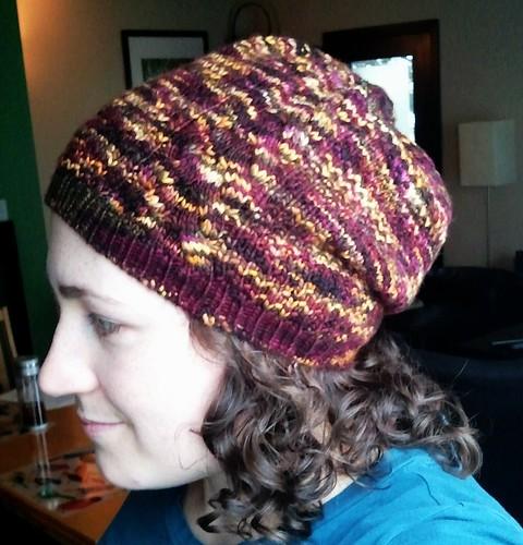 Fall-y Hat