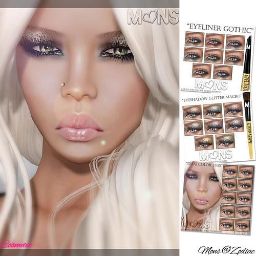 MONS @Zodiac by Ekilem Melodie - MONS