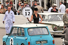 The Goodwood Revival Meetings
