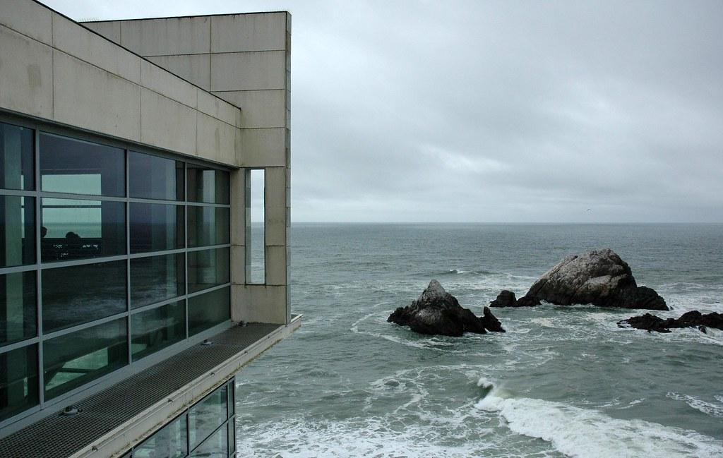 Cliffhouse II, SF