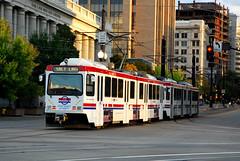 Utah Transit Authority #1025