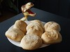 Homemade Italian Rolls