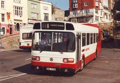 Thanet Bus, Ramsgate.