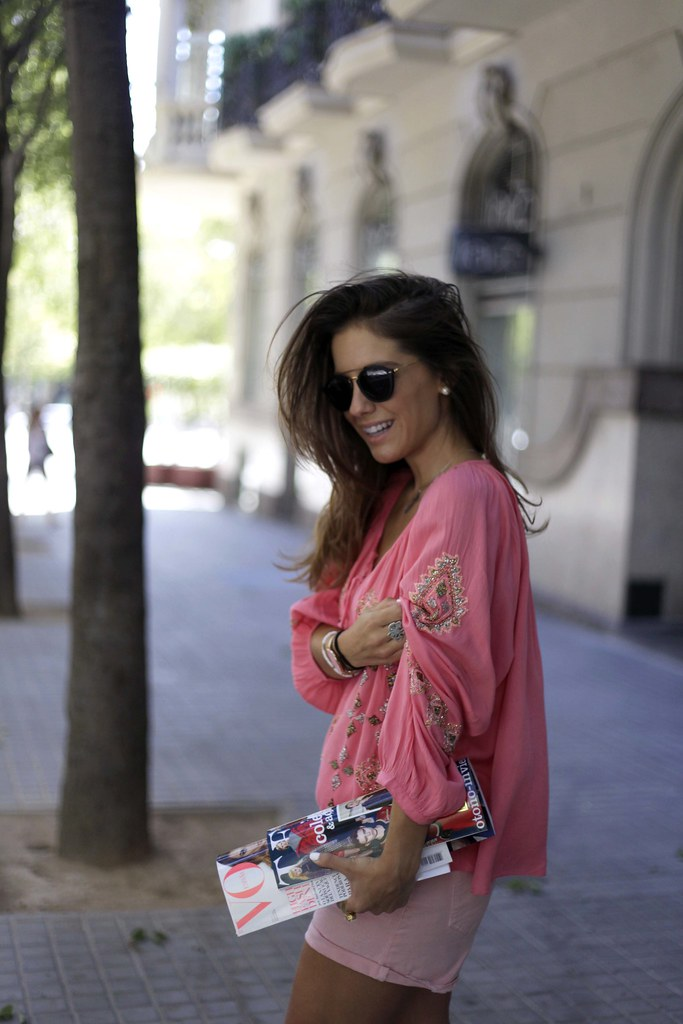 014_La_Rentrée_boho_style_with_demilamores_barcelona_theguestgirl
