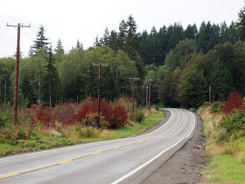 SR-7 at Summit Creek