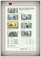 Stamps Ajman