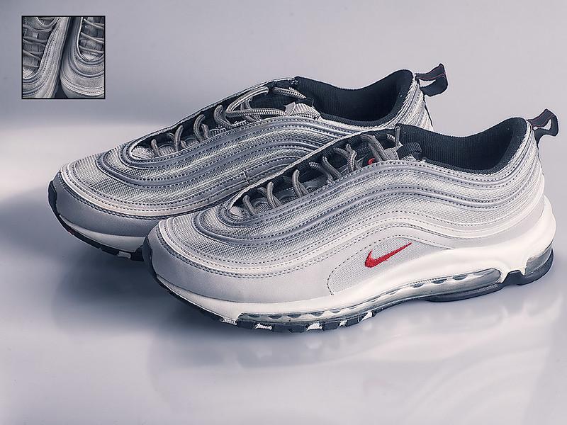 acquista nike silver 97