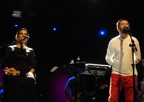 Nina Becker & Marcelo Callado - 09/08/12