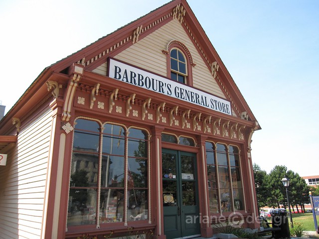 Barbour's General Store