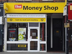 Picture of Money Shop (CLOSED), 246 High Street