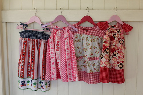 Summer 2011/2012 dresses