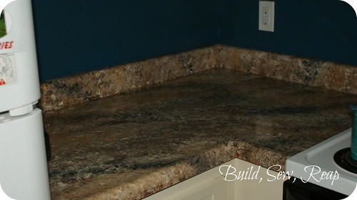 Granite Counter 8