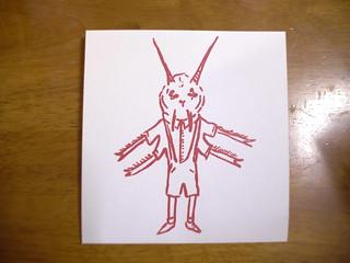 cockroach boy