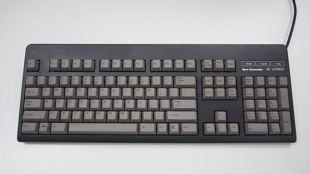 Realforce Pro