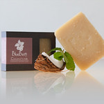 Coconut's milk soap
