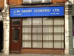 Picture of JW Geary, 6 Ye Market, Selsdon Road